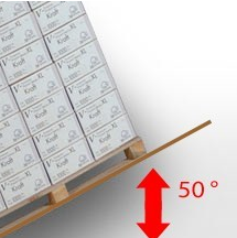 Stabilité des palettes : nouvelle réglementation